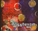"Happiness – 6x6"" Art Print"