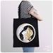 Lunatic - Tote Bag