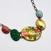 SALE - garden treat necklace