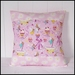 Sugar Fairy Cushion Cover