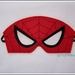 Superhero Mask Spiderman
