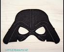 Felt Mask - Dark Lord or Trooper