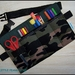 Tool-craft-utility belt  - Camo Green