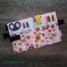 Tool belt  - Floral Pink