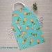 Kids apron 2-5 years Girl Selection