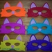 Dress Up Mask - Kitty
