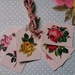 Gift Tags - Roses