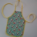 Ditsy Floral Print Toddler's Apron