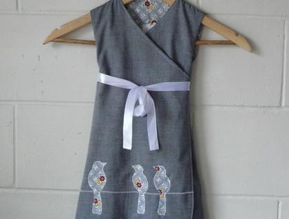 2 in 1 dress!