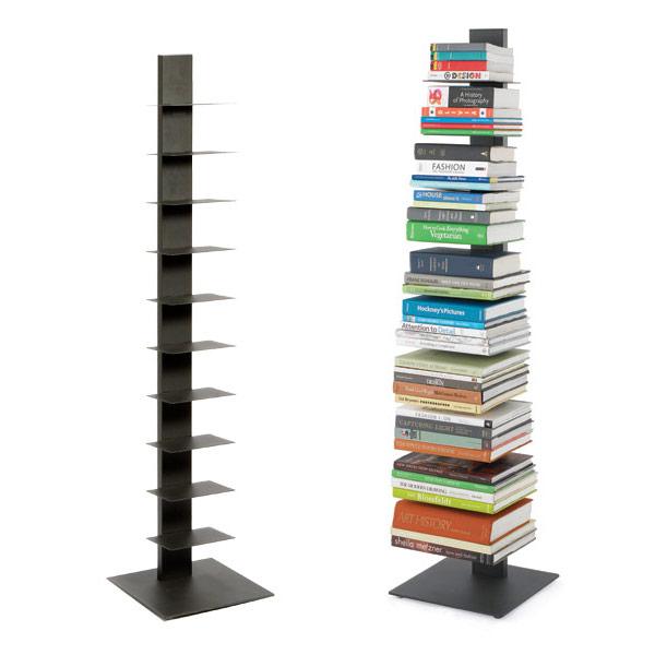 Designer vertical bookshelf felt - Designer bookshelf ...