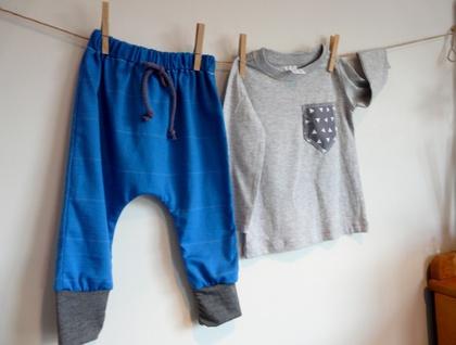 harem pants with tops - photo #6
