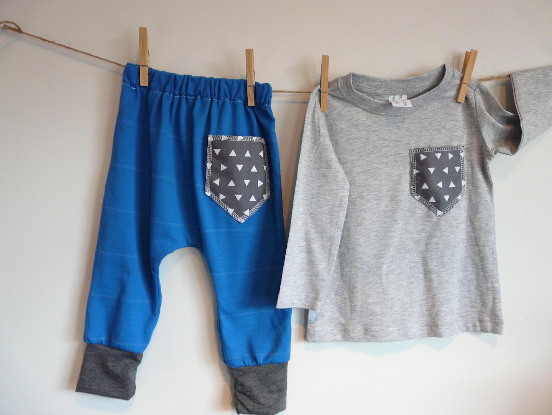 harem pants with tops - photo #3