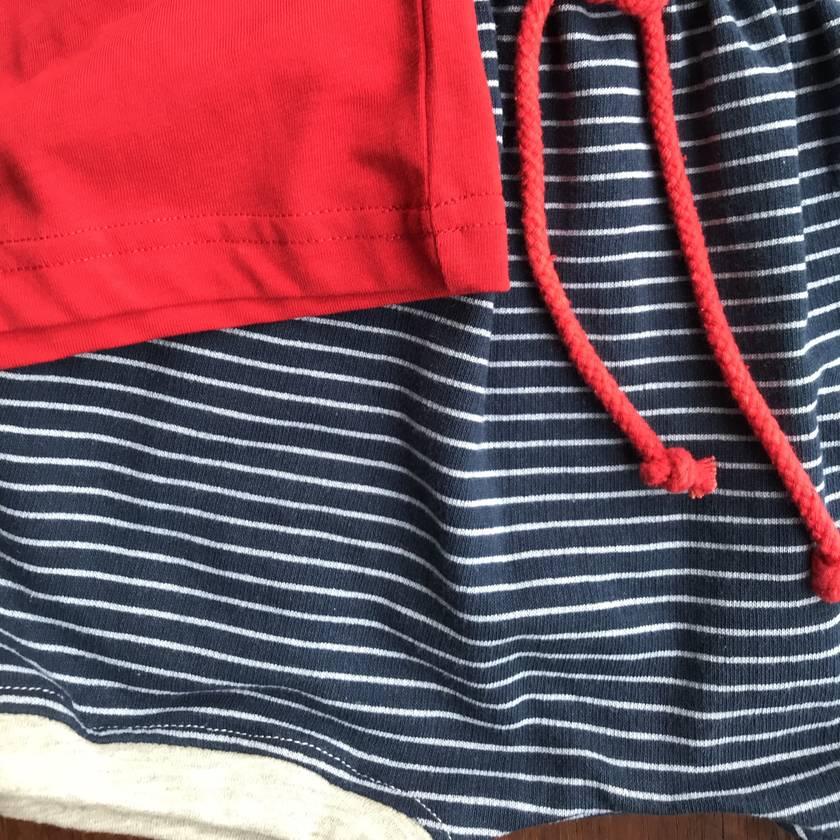 Sale - shorts and T-shirt set