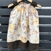Sale - retro Raglan dress
