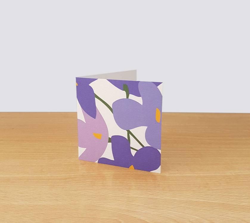 African Violet Gift Card