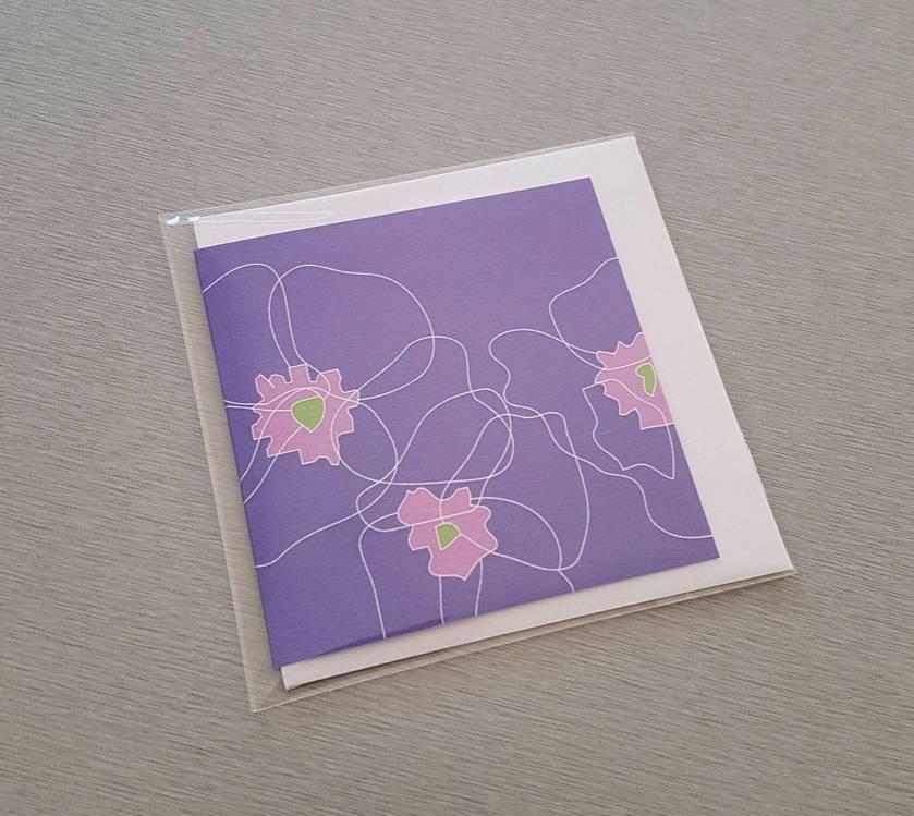 Wild Rose Gift Card