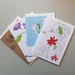 6 pack of greeting cards