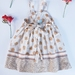 Vintage Style Pinafore