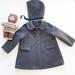 Childs Vintage Style Coat