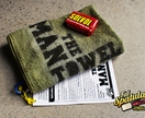 The Man Towel