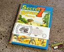 Secret Seven Journal