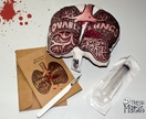 Lovable Lungs and Gift Card