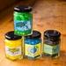Jars of Joy - set of four