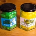 Jars of Joy - set of two