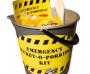 Emergency Bucket-O-Porridge Kit