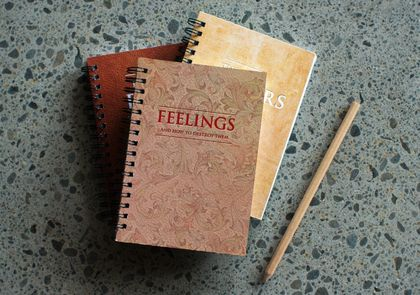 Feelings and how to destroy them