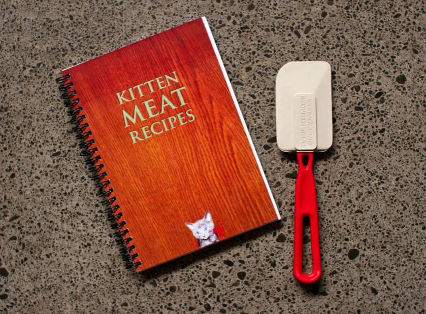 Kitten Meat Recipes
