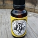 The Hairy Beast Beard Oil
