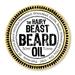 The Hairy Beast Beard Oil