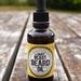 The (bigger) Hairy Beast Beard Oil