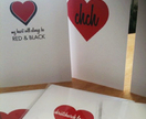 I heart Christchurch cards - mixed pack of 8