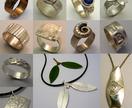 SUMMER SILVER RETREAT Jewellery Workshop