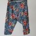 Poppy pants