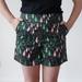 Raindrop shorts