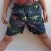 Dinosaur shorts - size 4