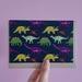 Dinosaur Gift Card