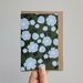 Mint Flowers Gift Card