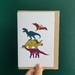 Dino Stack gift card