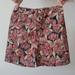 Pohutukawa Flower shorts - size 2-3