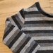 SALE Striped Jumper size 9-12 months