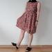 Pohutukawa Dress size 12