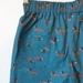 Blue duck shorts - size 6
