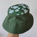 Green hat - toddler size
