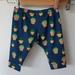Succulent pants - 0-3 month old