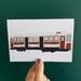 Vintage Tram Gift Card
