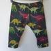 Rainbow Dino Pants - 6 month old